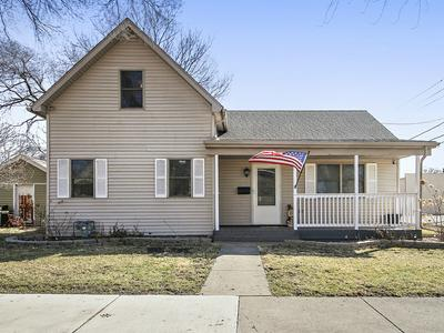 148 N PRAIRIE AVE, BRADLEY, IL 60915 - Photo 1