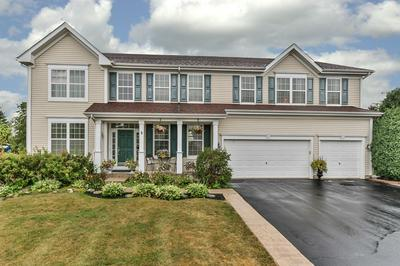 5 TURNBERRY CT, Lake In The Hills, IL 60156 - Photo 1