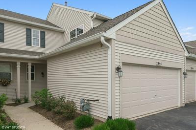 2844 RUTLAND CIR, Naperville, IL 60564 - Photo 1