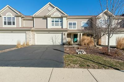 564 LANCASTER DR, Pingree Grove, IL 60140 - Photo 1