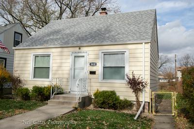 3632 W 116TH ST, Alsip, IL 60803 - Photo 1