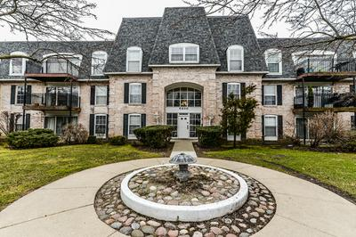 5400 CARRIAGEWAY DR APT 206, ROLLING MEADOWS, IL 60008 - Photo 1