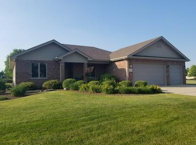 21160 S WOODED COVE DR, Elwood, IL 60421 - Photo 1