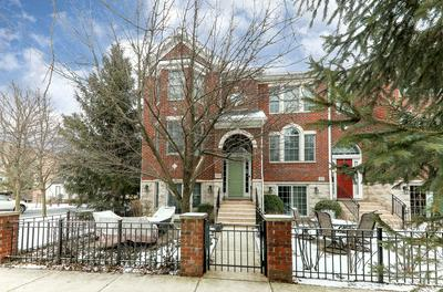 1119 GILBERT AVE, Downers Grove, IL 60515 - Photo 1