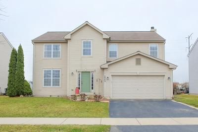 2849 TROON DR, MONTGOMERY, IL 60538 - Photo 1