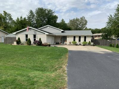 22526 S BRAMBLE HILL RD, Joliet, IL 60404 - Photo 1
