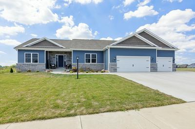 1909 LITTLEFIELD LN, Mahomet, IL 61853 - Photo 2