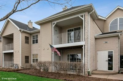 786 N GARY AVE UNIT 206, CAROL STREAM, IL 60188 - Photo 1
