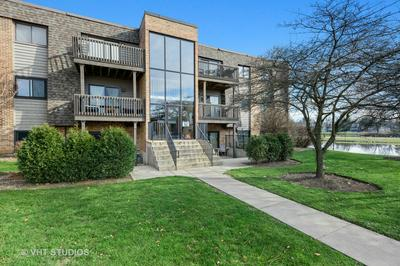1426 STONEBRIDGE CIR APT K2, Wheaton, IL 60189 - Photo 1
