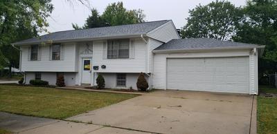 113 N CHESTNUT LN, Glenwood, IL 60425 - Photo 1