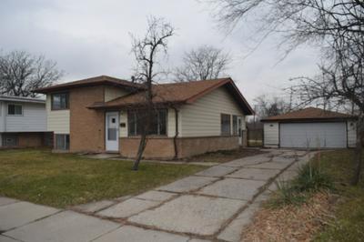 108 ALGONQUIN ST, Park Forest, IL 60466 - Photo 2
