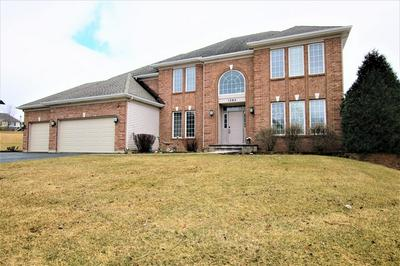 1383 ACORN CT, WEST DUNDEE, IL 60118 - Photo 1