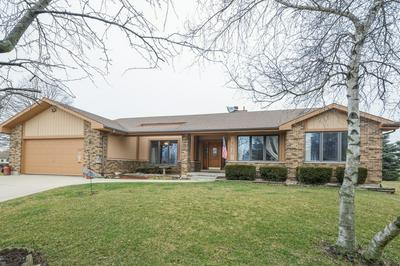 2016 CAMDEN CT, JOHNSBURG, IL 60051 - Photo 1