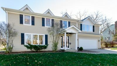 785 WINGATE RD, Glen Ellyn, IL 60137 - Photo 2
