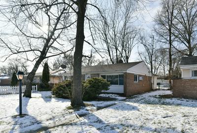 17252 PARK AVE, Lansing, IL 60438 - Photo 1