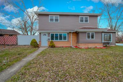 916 WILLIAMS ST, CALUMET CITY, IL 60409 - Photo 1