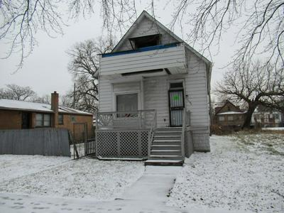 6642 S HARTWELL AVE, CHICAGO, IL 60637 - Photo 1