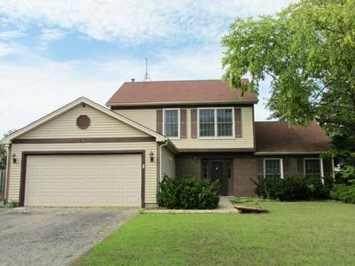 60 ORIOLE LN, Glendale Heights, IL 60139 - Photo 1