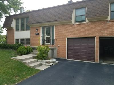 3555 HILLSIDE CT, Hoffman Estates, IL 60192 - Photo 1