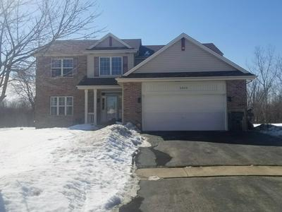 5049 180TH ST, Country Club Hills, IL 60478 - Photo 1