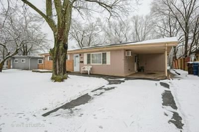 465 SHABBONA DR, Park Forest, IL 60466 - Photo 1