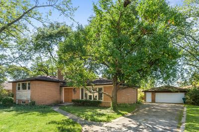 15258 INGLESIDE AVE, South Holland, IL 60473 - Photo 2