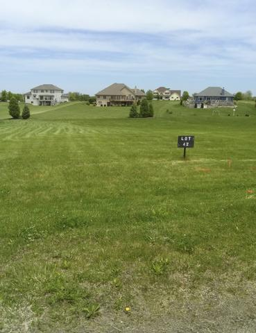 LOT 42 WILCOX COURT, Millbrook, IL 60536 - Photo 2
