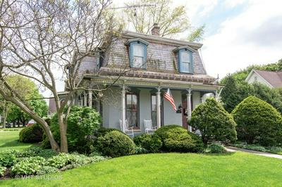 403 OREGON AVE, West Dundee, IL 60118 - Photo 1