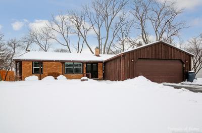 1213 SUFFOLK ST, Naperville, IL 60563 - Photo 1