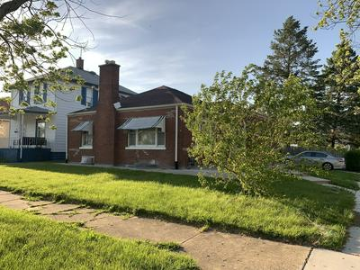 161 INTEROCEAN AVE, South Chicago Heights, IL 60411 - Photo 2