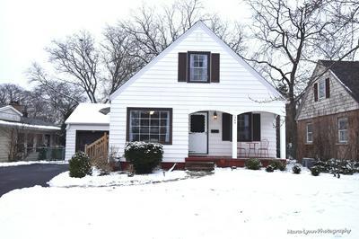 307 S LORRAINE RD, Wheaton, IL 60187 - Photo 2