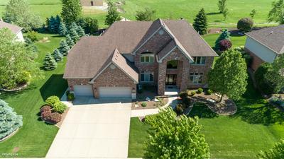 11435 MERRITTON CT, Frankfort, IL 60423 - Photo 2