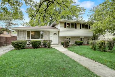 16762 COTTAGE GROVE AVE, South Holland, IL 60473 - Photo 1