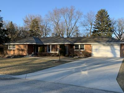 12122 S 70TH CT, PALOS HEIGHTS, IL 60463 - Photo 1