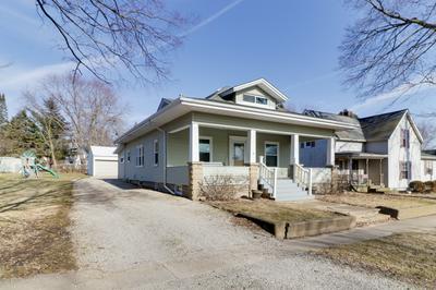 317 MONROE ST, HOPEDALE, IL 61747 - Photo 2