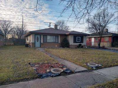 1234 BALMORAL AVE, Calumet City, IL 60409 - Photo 2