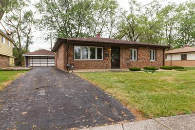 1460 FOREST AVE, Calumet City, IL 60409 - Photo 1