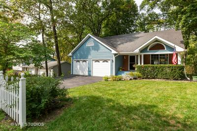 188 FOREST AVE, Lake Zurich, IL 60047 - Photo 2