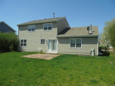 1259 KNOLLWOOD CIR, Crystal Lake, IL 60014 - Photo 2