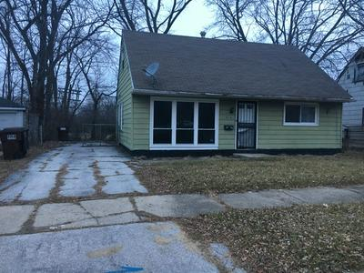 236 ALLEGHENY ST, PARK FOREST, IL 60466 - Photo 2