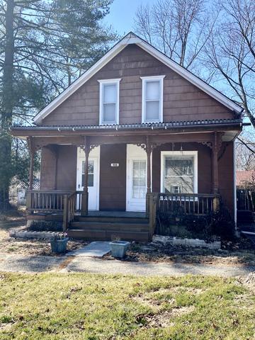 406 N KING ST, NEWMAN, IL 61942 - Photo 1