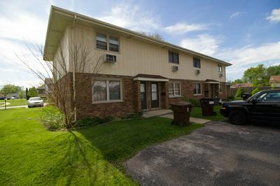 529 HAUERT ST, Peotone, IL 60468 - Photo 1