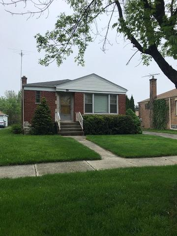 2317 S 22ND AVE, Broadview, IL 60155 - Photo 1