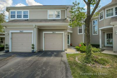 364 KILDARE CT, Carol Stream, IL 60188 - Photo 1