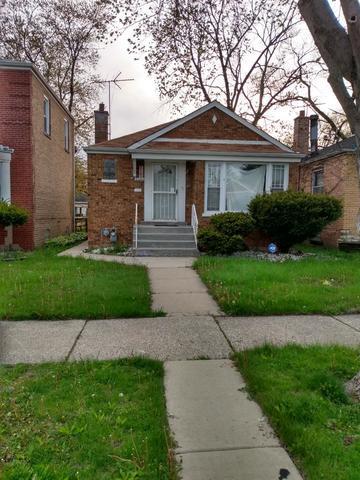14522 S LOWE AVE, Riverdale, IL 60827 - Photo 1