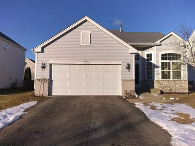 2103 BELDON CT, Plainfield, IL 60586 - Photo 1