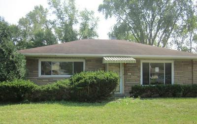 149 BLACKHAWK DR, Park Forest, IL 60466 - Photo 2
