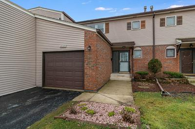 6843 SUSSEX RD, TINLEY PARK, IL 60477 - Photo 1