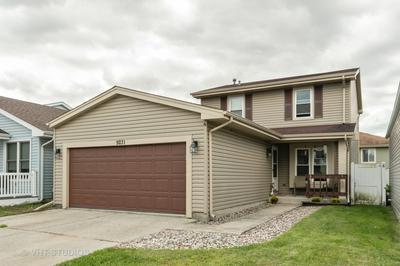 9231 QUAIL CT, Orland Hills, IL 60487 - Photo 1