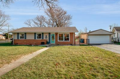 13239 FORESTVIEW CT, Crestwood, IL 60418 - Photo 2